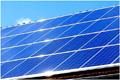 Solardachsystem