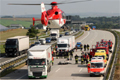 Hubschrauber-Luftrettung